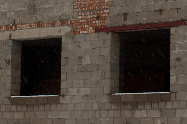 разные перемычки над окнами