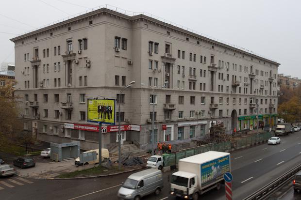 Ленинградское шоссе, 53