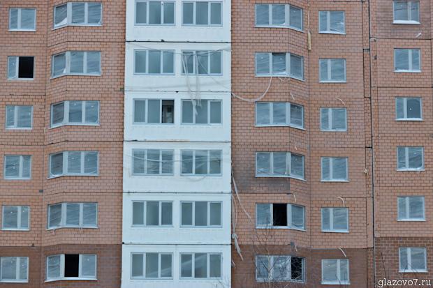 Москва, ул. Синявинская, д.11