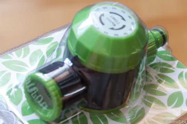 таймер полива GA-021