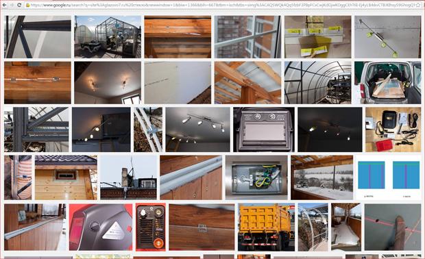 поиск фотографий от Гугла