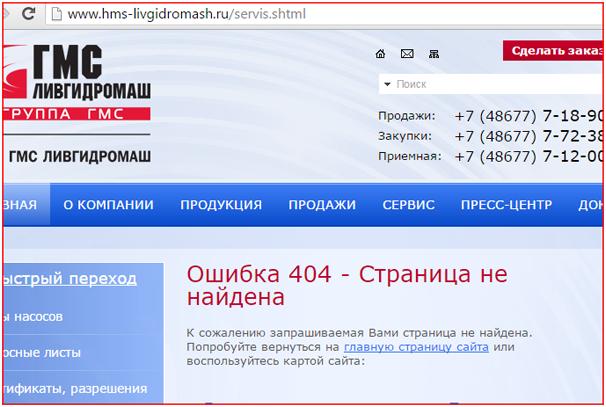 www.hms-livgidromash.ru/service/