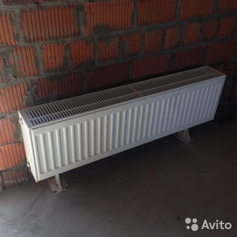 Распродажа радиаторов