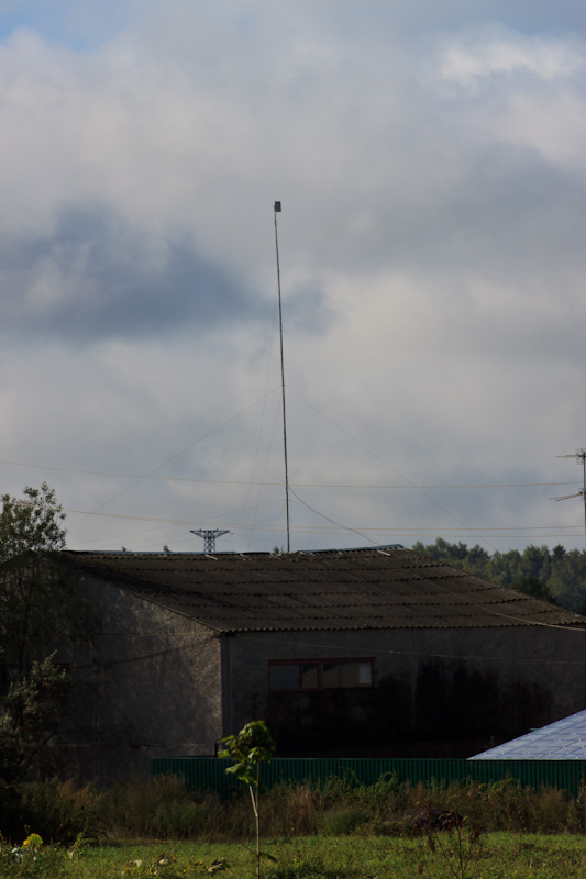 антенна для интернета