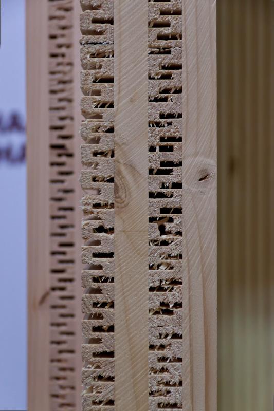 Инженерная древесина