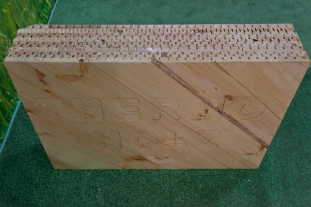 инженерная древисина