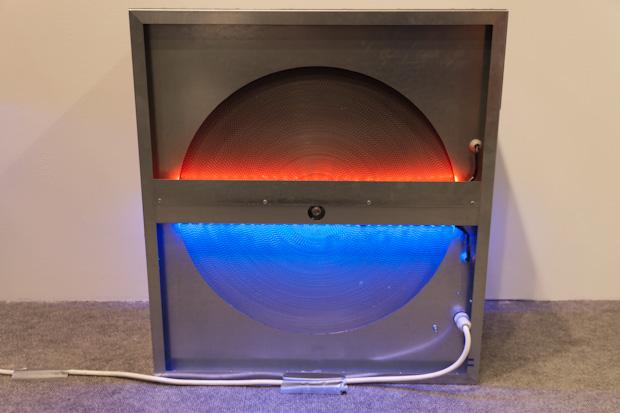 рекуператор дискового типа