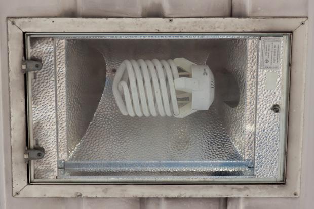 Светильники для АЗС и спортзалов