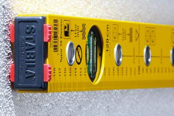 16136/1 Ватерпас для электрика, 120 см тип 70 Electric STABILA