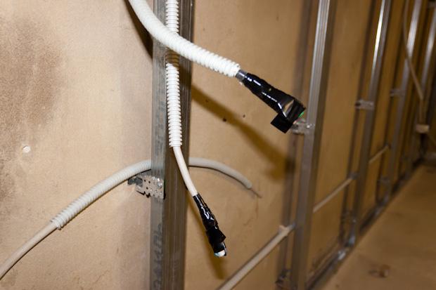 изоляция проводов