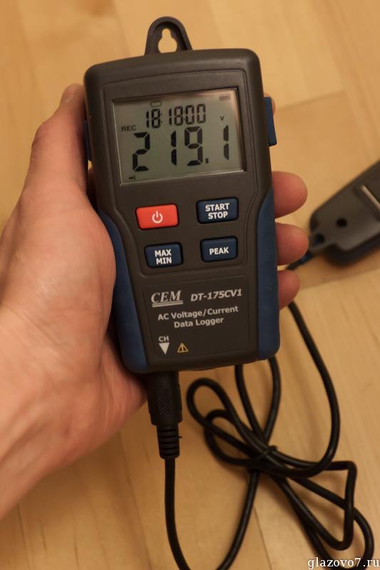 DT-175CV1 Data Logger