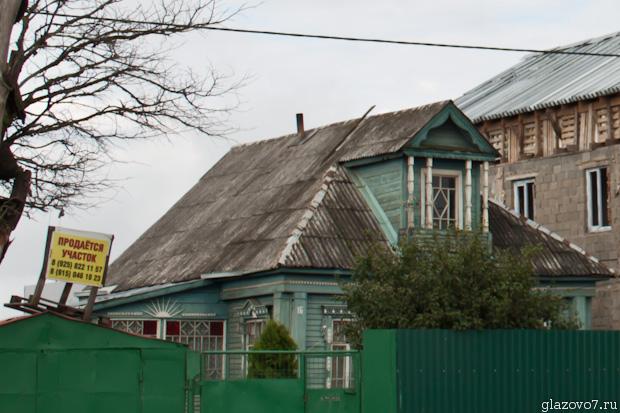 продаётся участок на Ленинградке