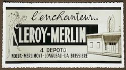История Leroy Merlin